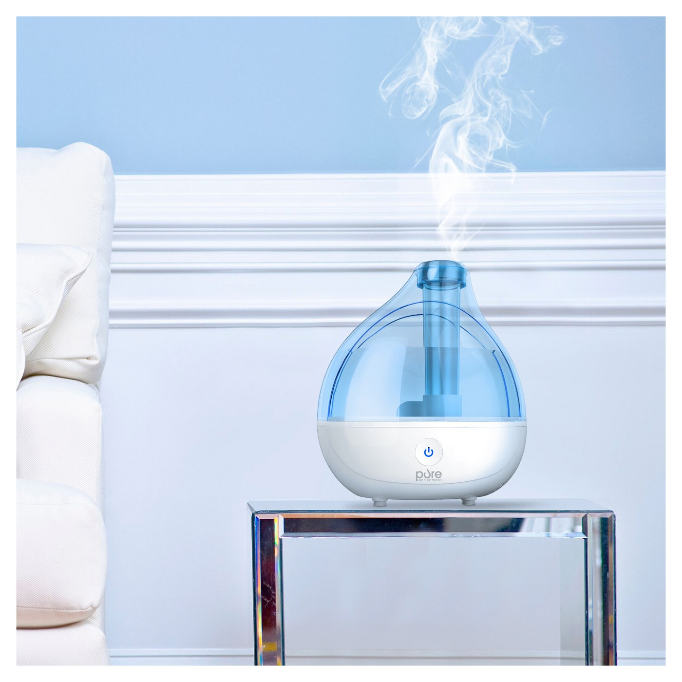 TCF Gift Guide: Pure Ultrasonic Cool Mist Humidifier