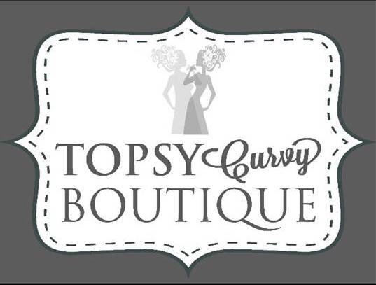 Topsy Curvy Boutique