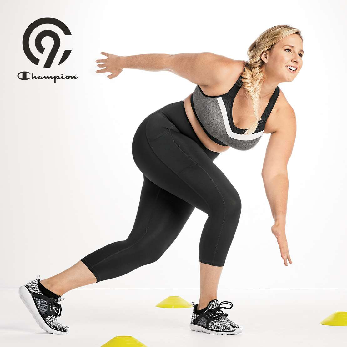 C9 Plus Size Active Wear at Target