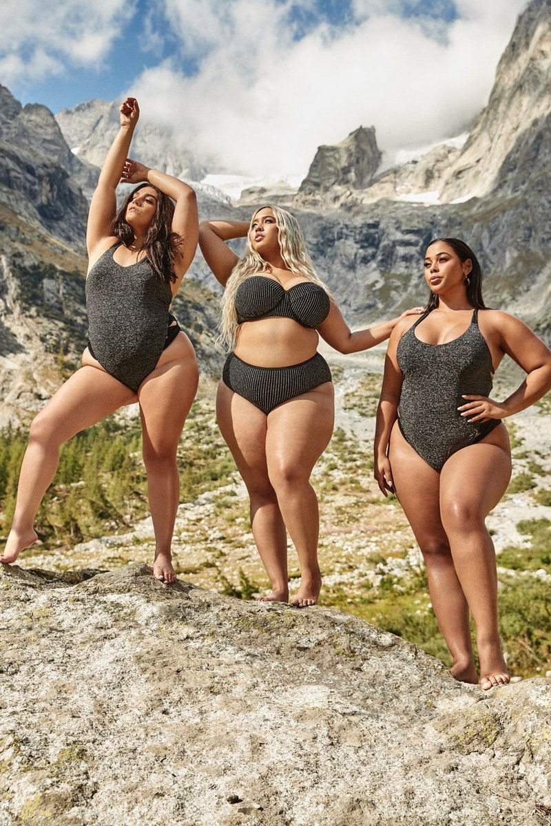 GabiFresh x Swimsuits For All 2019 Cruise collection