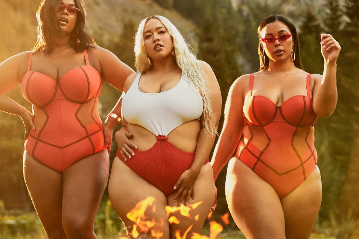 The Gabifresh X Swimsuits For All 2019 Cruise Collection