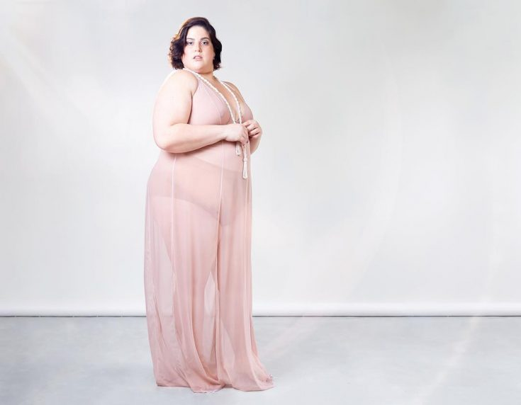Need Some Fancy Lingerie? Here Are a Few Plus Size Friendly Indie Lingerie Brands to Shop!