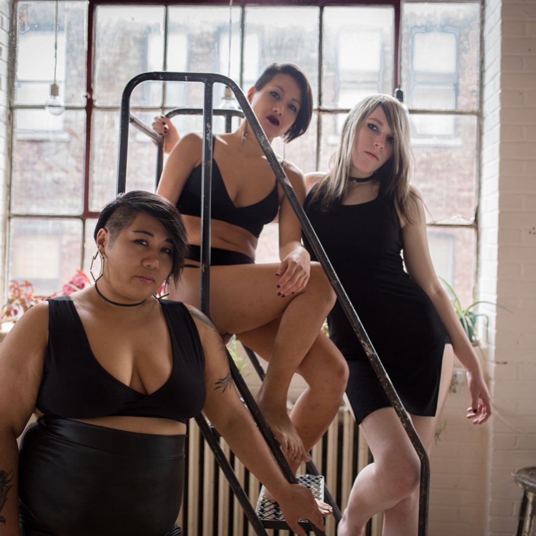 Here Are A Few Plus Size Friendly Indie Lingerie Brands To