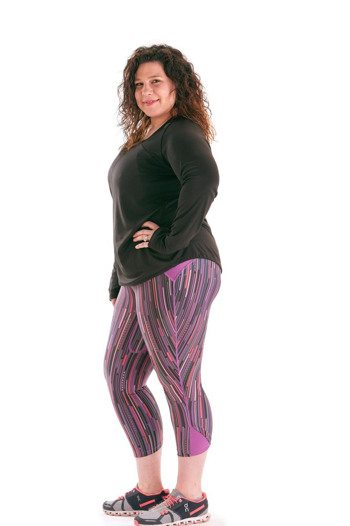 RSport Plus Size Active Wear