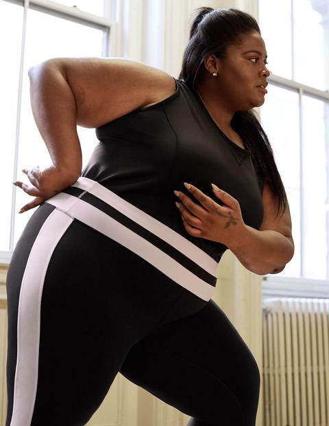 Universal Standard Plus Size Active wear