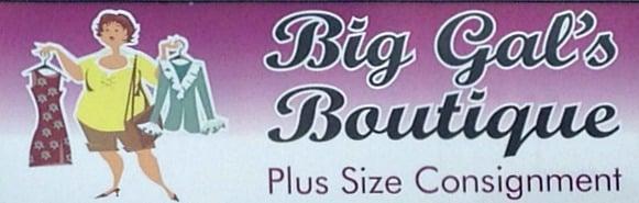 Big Gals Boutique