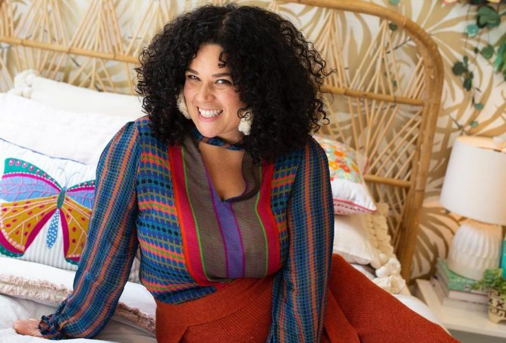 Ohhh Girl! Anthropologie Plus Sizes Is No Longer A Dream...
