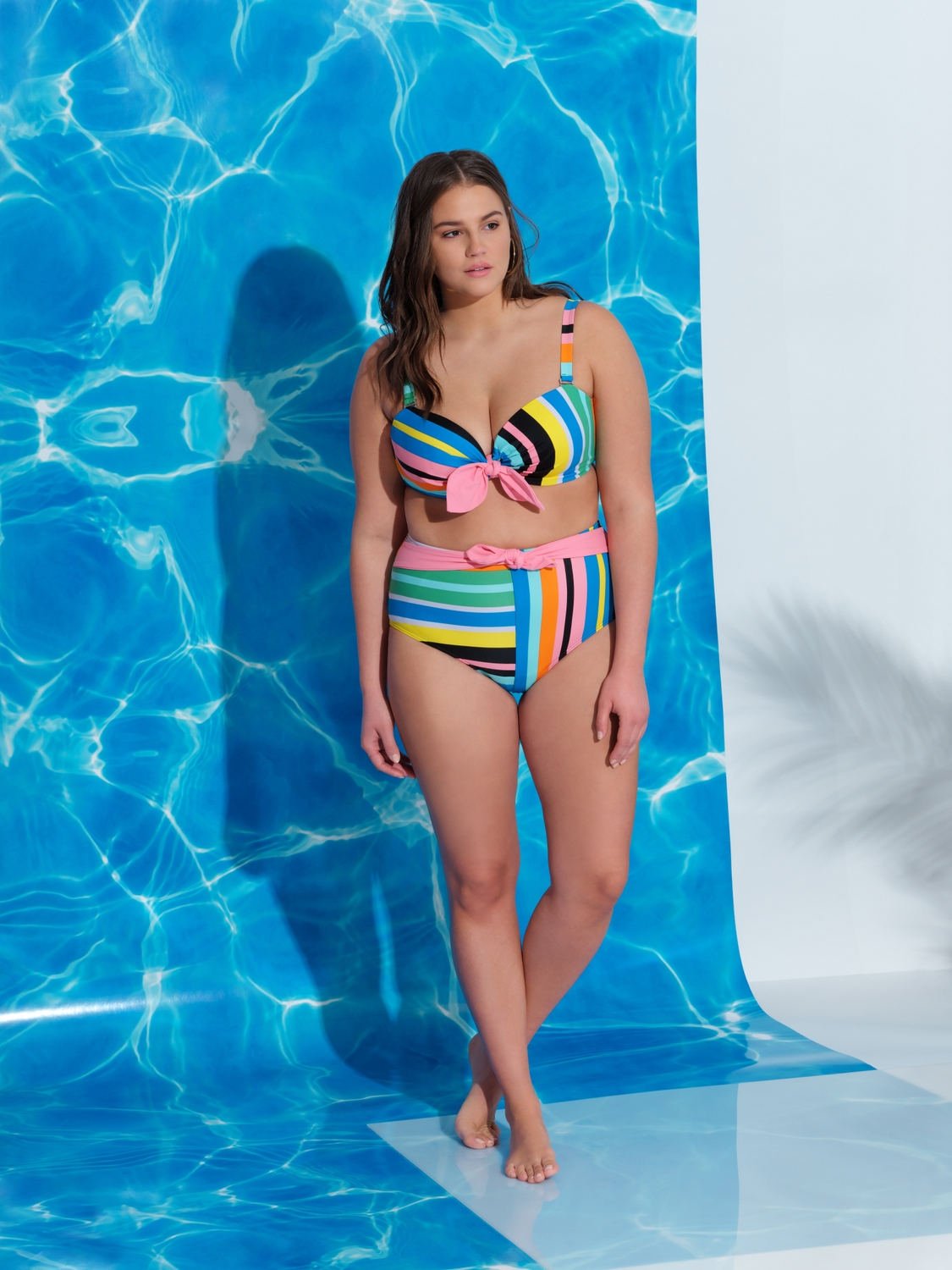 c3c6cf5af1 First Look at the 2019 Eloquii Plus Size Swim Collection!