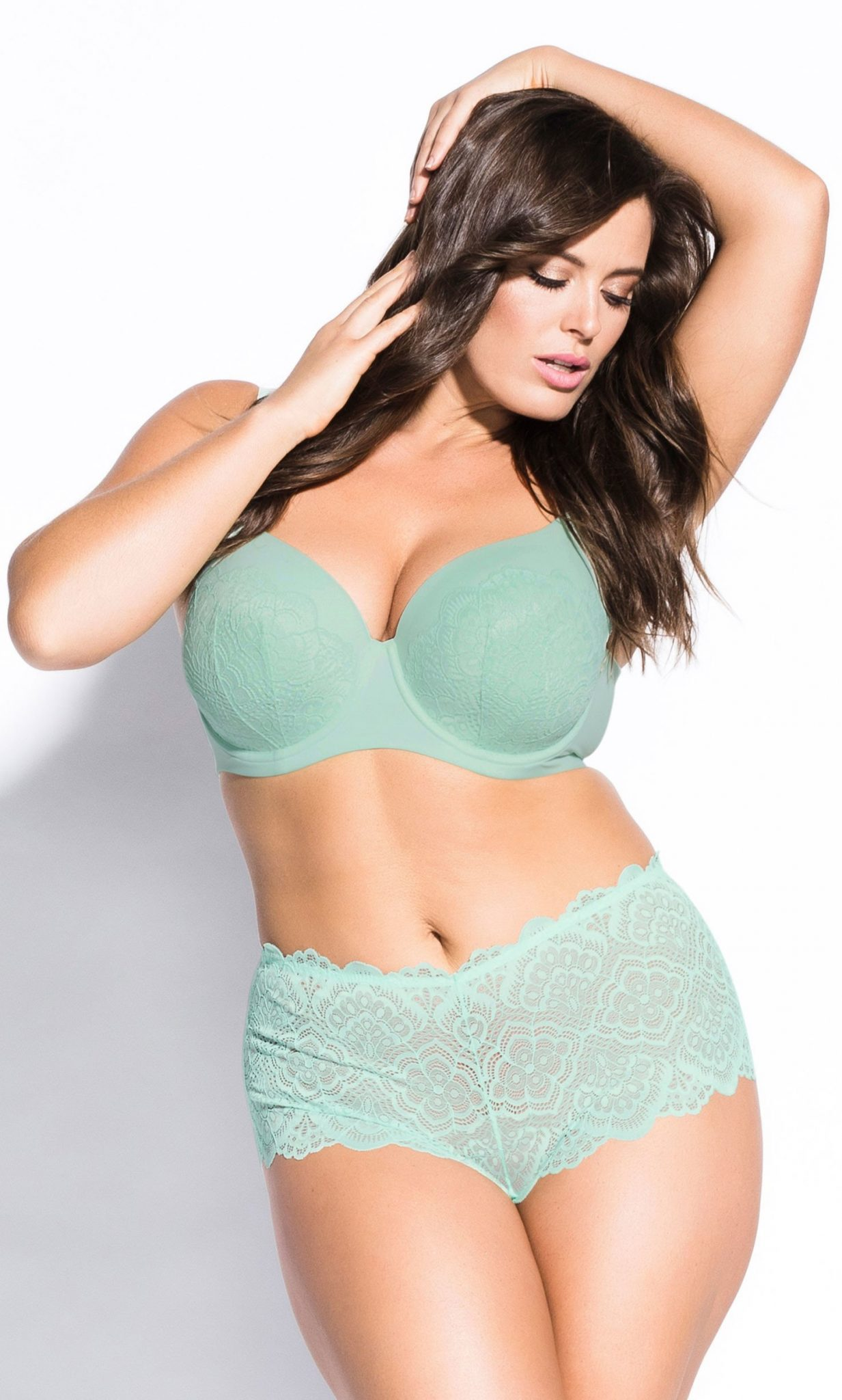 809585eba91 A Little Somethin  Sexy... 25 Of The Sexiest Plus Size Panties To ...