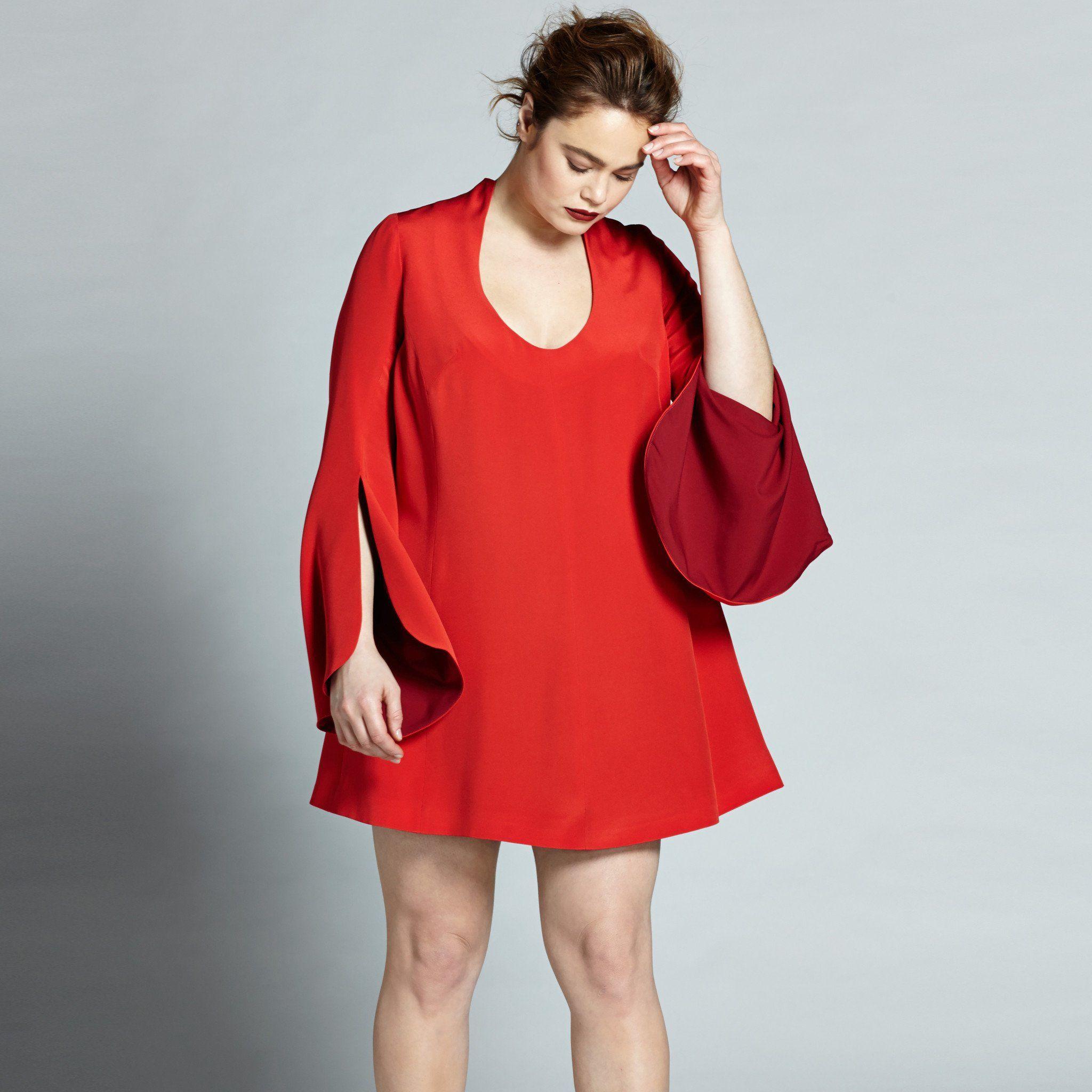 Stella Bell Sleeve by SHEGUL