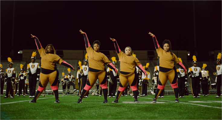 A Campaign You'll Want to Watch Again & Again: Dream Crazier with Nike and The Honeybeez