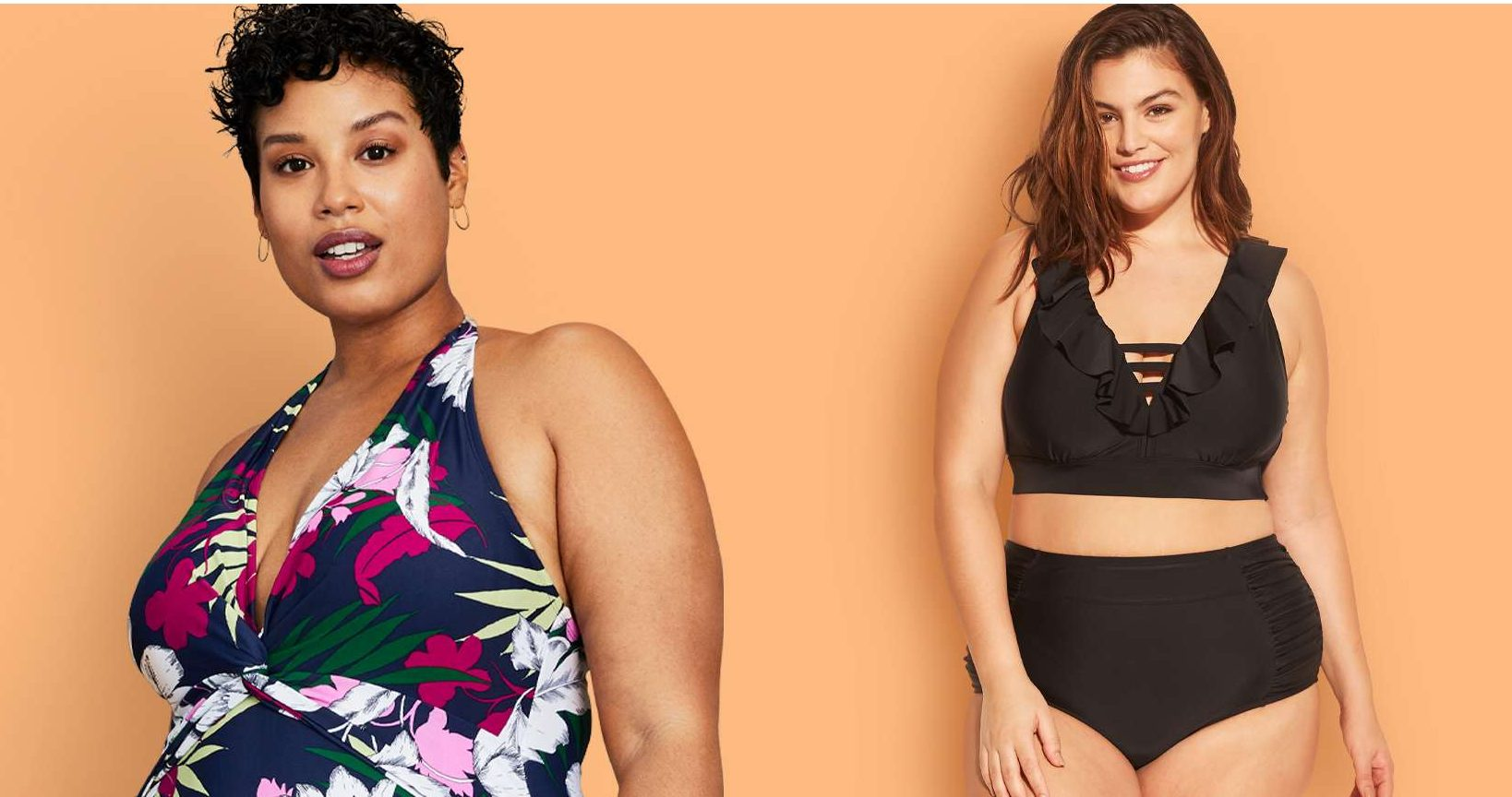 5ca936e87f5 Kona Sol by Target Includes plus sizes