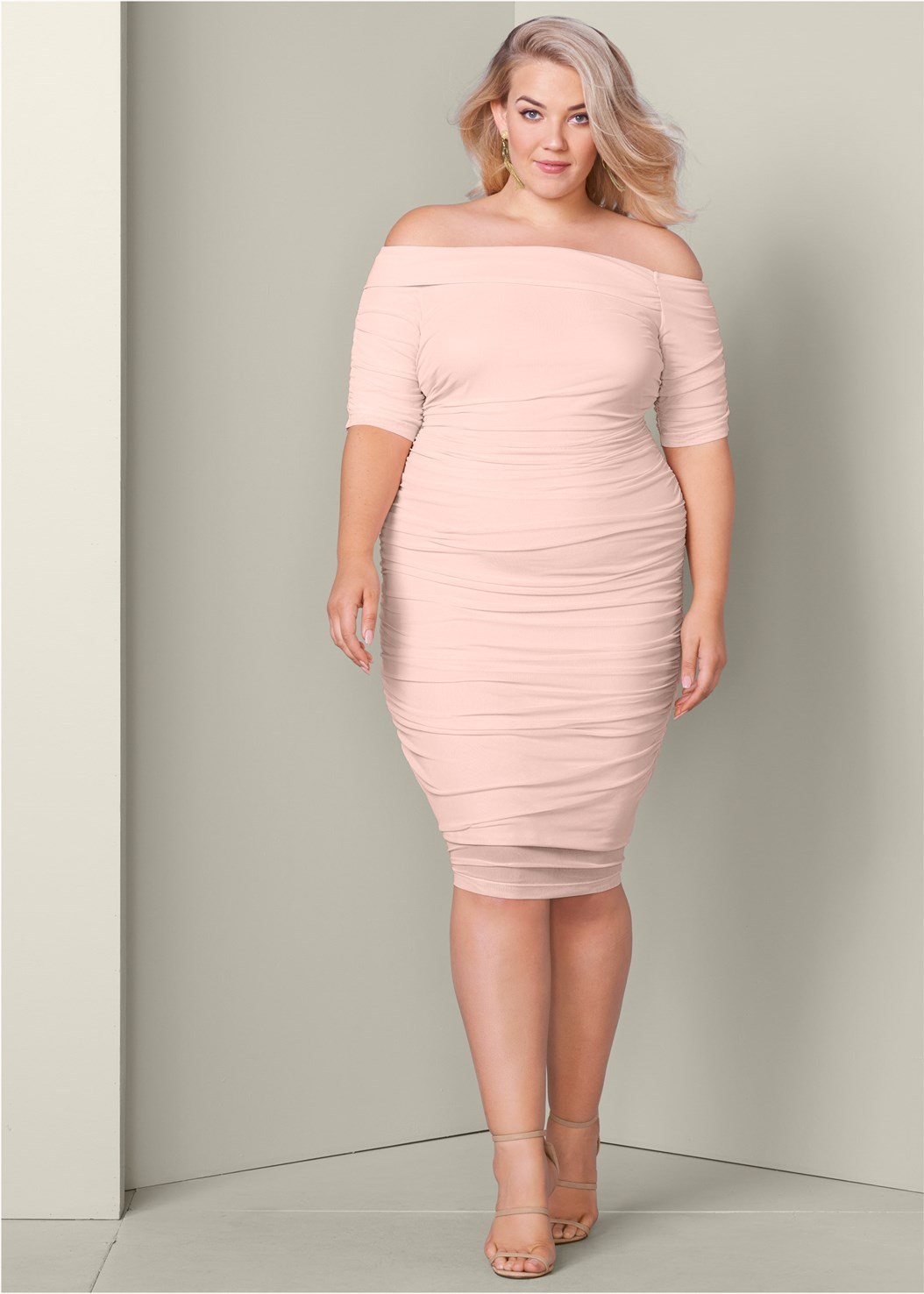20 of the Prettiest of Spring\'s Plus Size Dresses to Kick off Your ...
