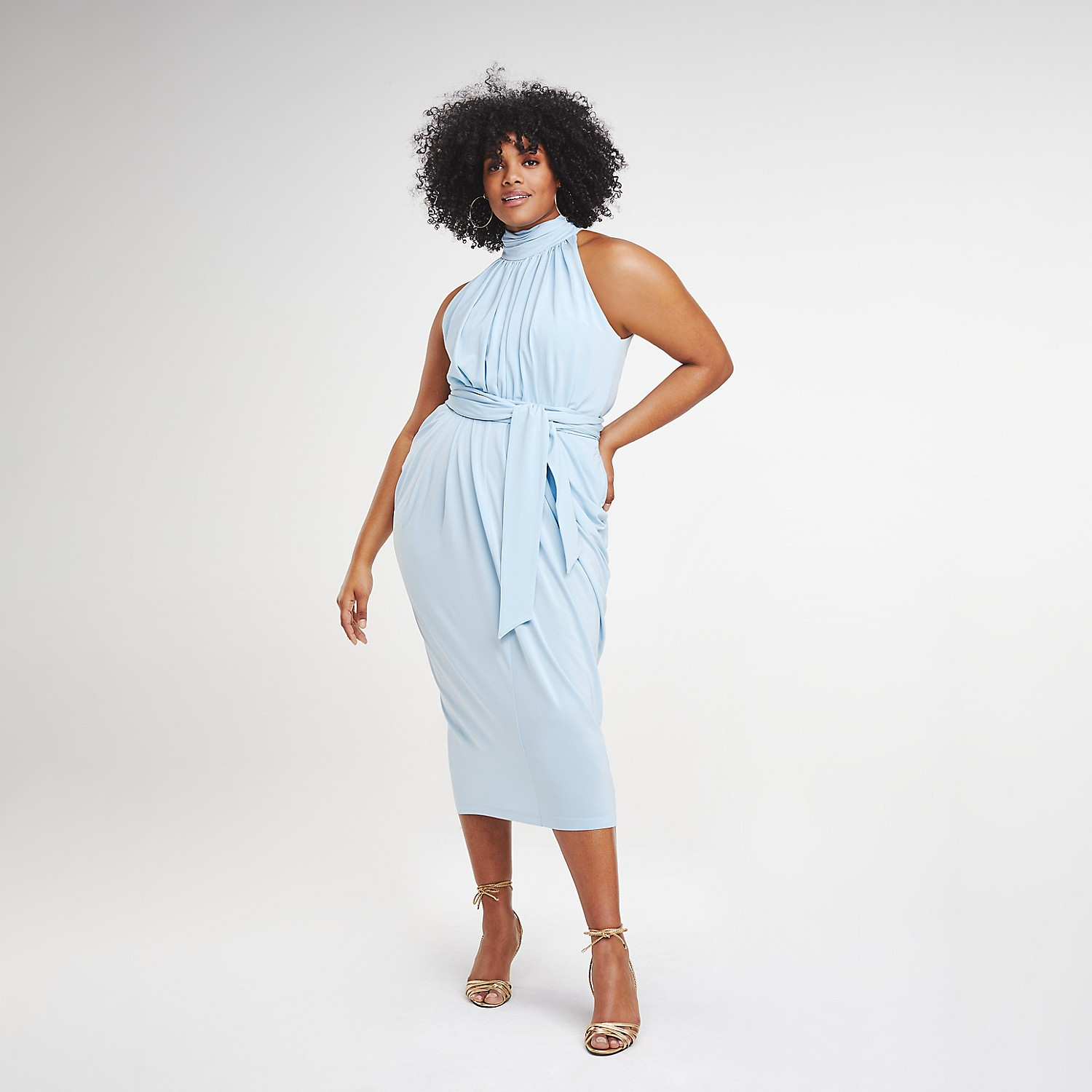 1cd374adc61 Shop The Plus Size Pieces from the Zendaya x Tommy Hilfiger Show NOW