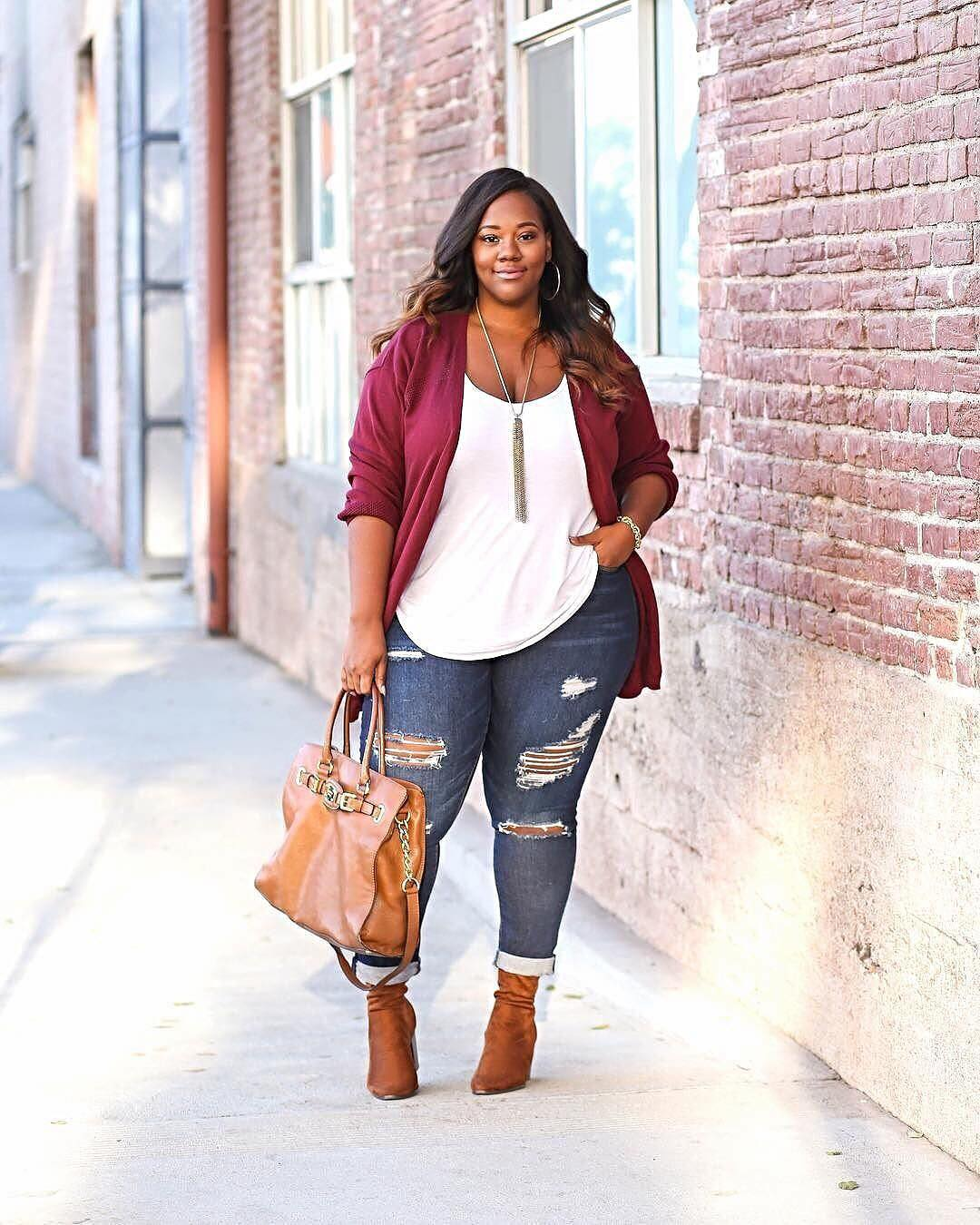 235c5b4d62fd Heading out on a First date? Here's a Few Plus Size Outfit Ideas