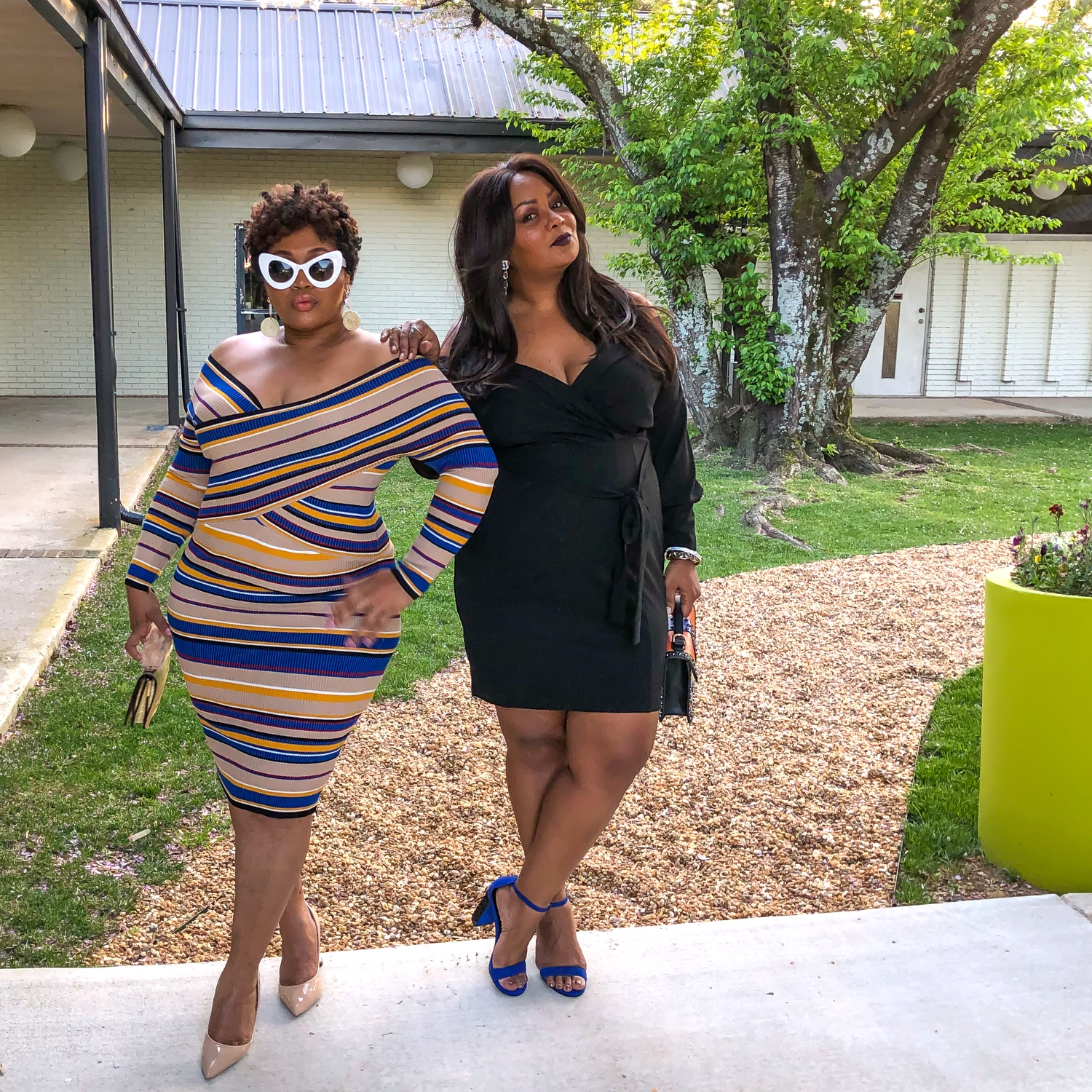 80e883775 Fashion to Figure Plus size Spring Dresses The Curvy Fashionista   Mo  McKenzie