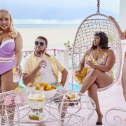 GabiFresh x Swimsuits for All Retro 2019 Plus Size Swimwear