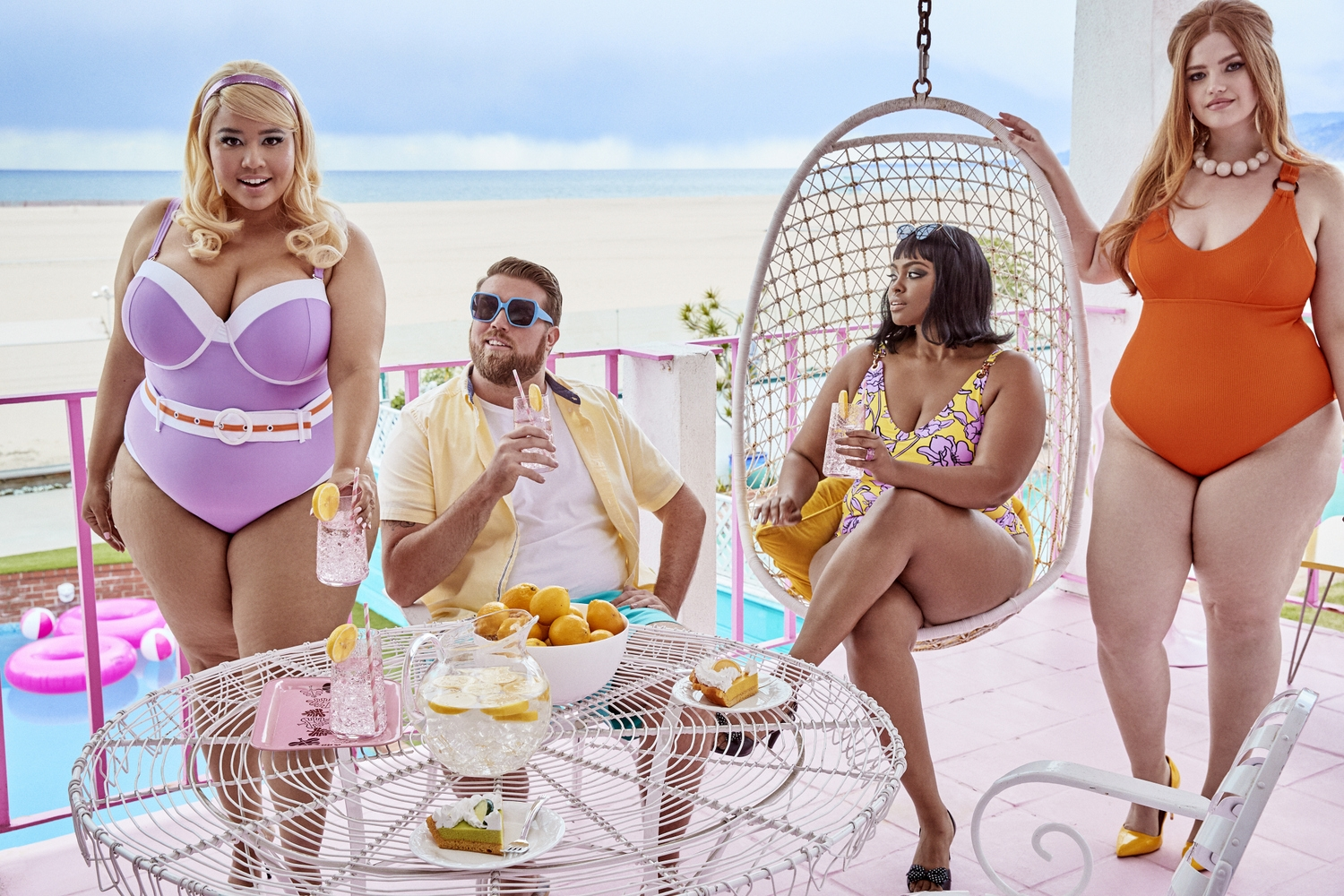 b94ce6969e The Latest Swim Inspo from the GabiFresh x Swimsuits for All Collab!