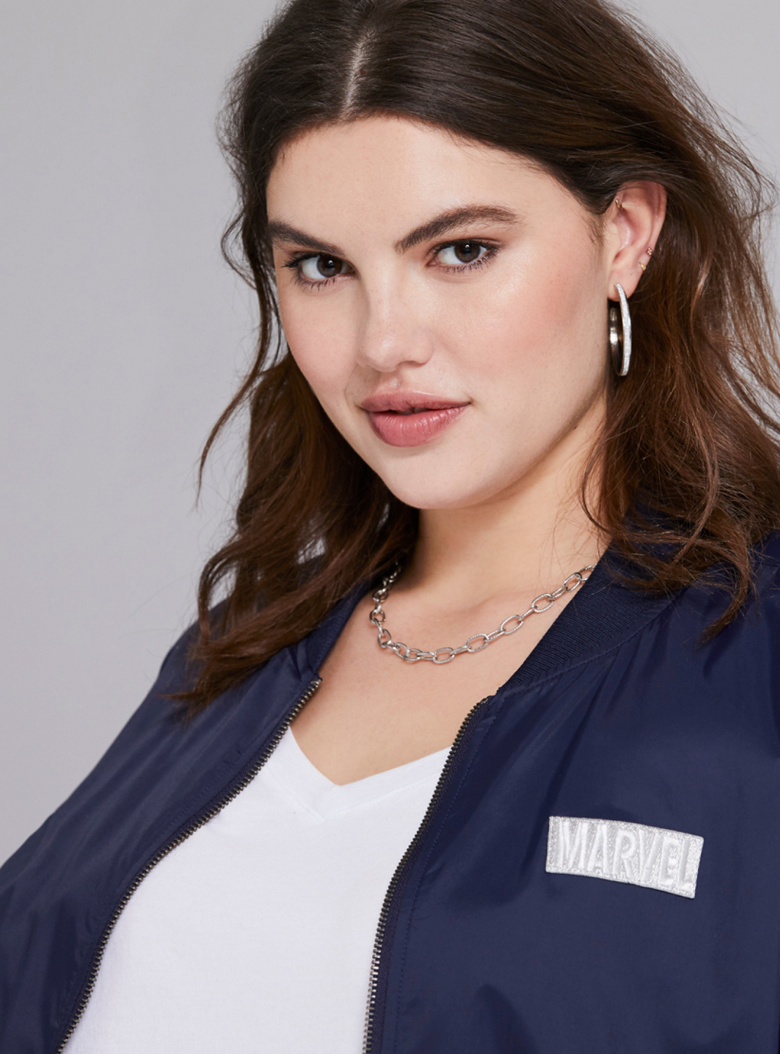 Torrid Avengers Endgame Plus Size Collection with Her Universe