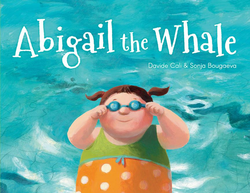 plus size characters Abigail the Whale