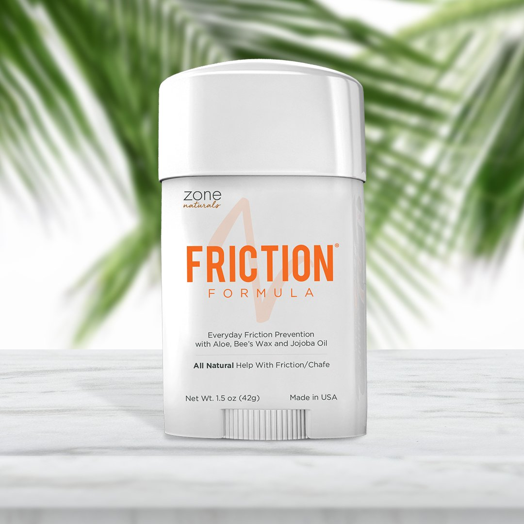 Zone Naturals Friction Formula