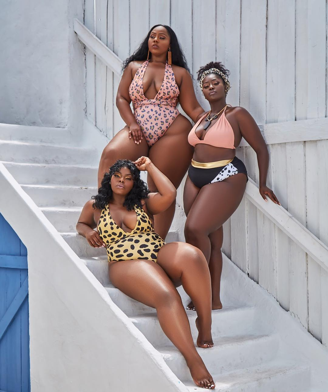 Diva Kurves Swim Thick Summer 2019 Collection