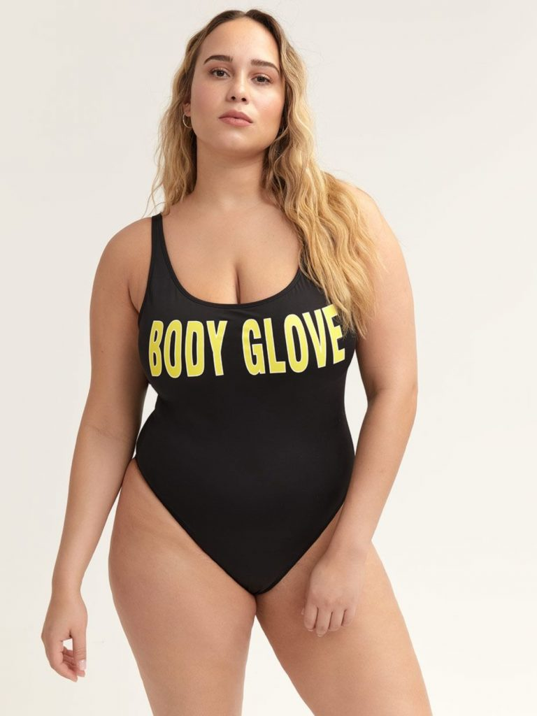 Addition Elle - New - 2019- Body Glove at Addition Elle