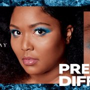 Urban Decay Pretty DIfferent Lizzo
