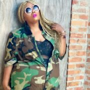 Phat Girl Fresh x Wendy S Collection- The Big Drip Collection