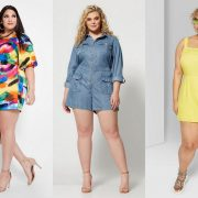 Where to find plus size rompers