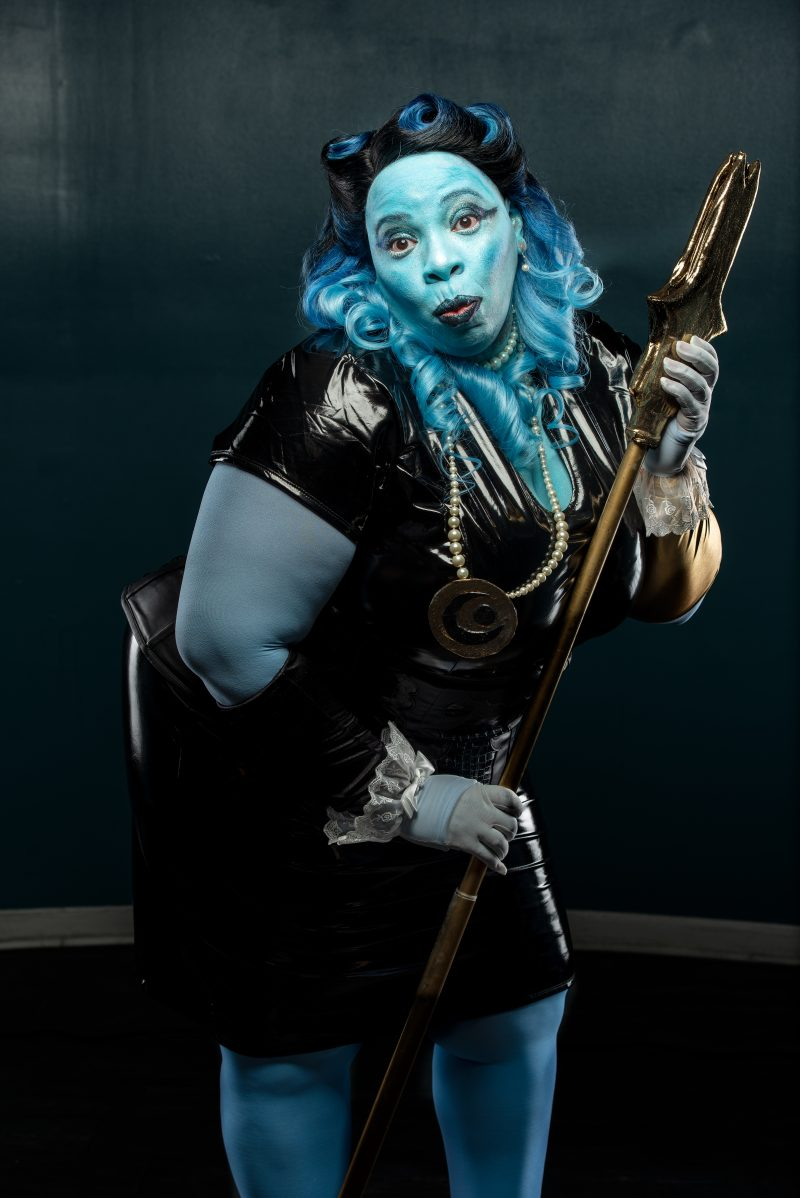 Plus Size Cool Costumes