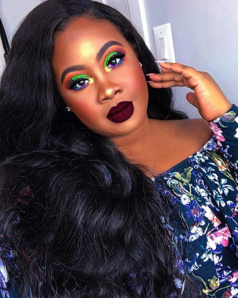 Makeup Influencer