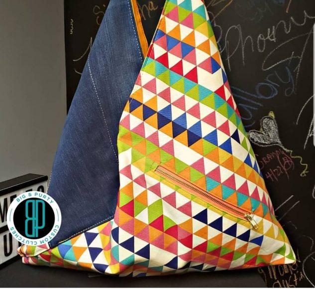 Plus Size Fashion Bags