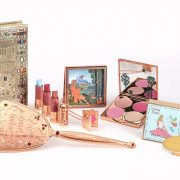 The Sleeping Beauty Collection from Besame Cosmetics Full COllection