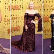 Christian Siriano 2019 Emmy Awards Looks