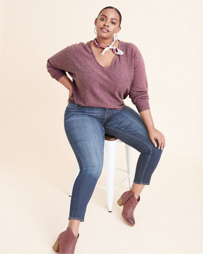 Ryllace- New Plus Size Premium Casual Brand