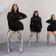 The Nadia x FTF Collection by <a href=