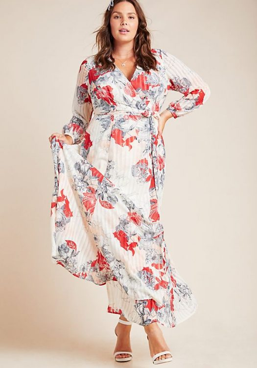 We've Found 10 Plus Size Cocktail Dresses Perfect for a Fall Wedding