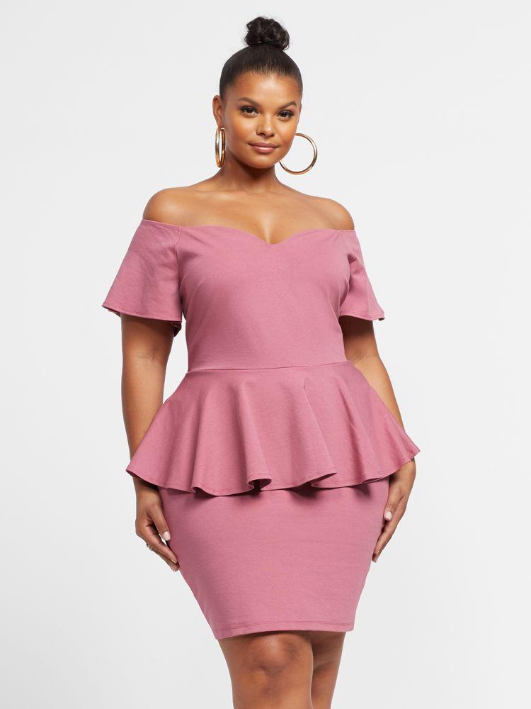 adelaide dress ftf