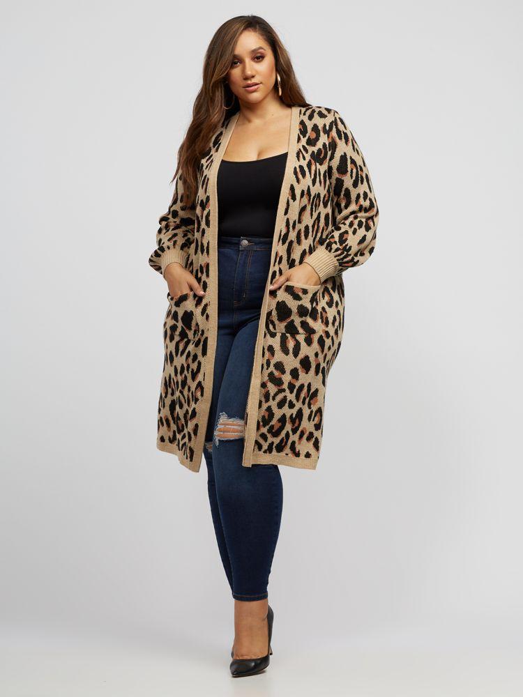 Laila sweater Fashion to Figure