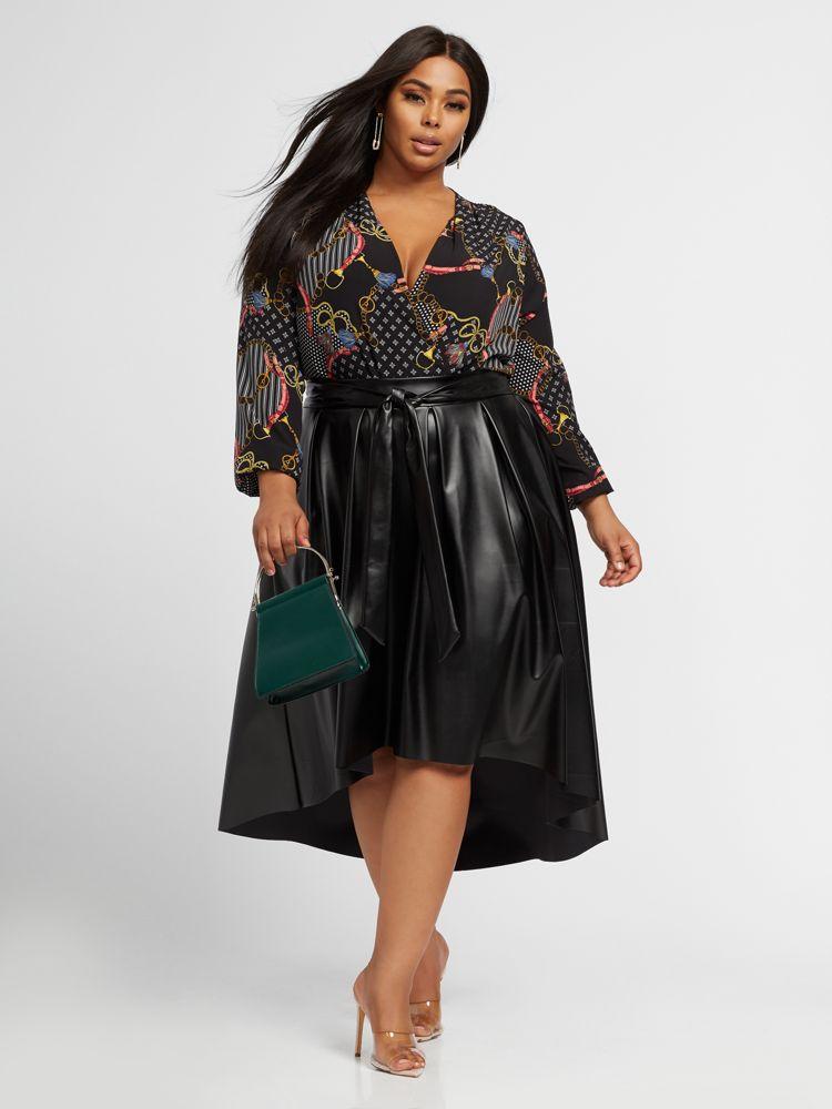 renee skirt fashion to figure