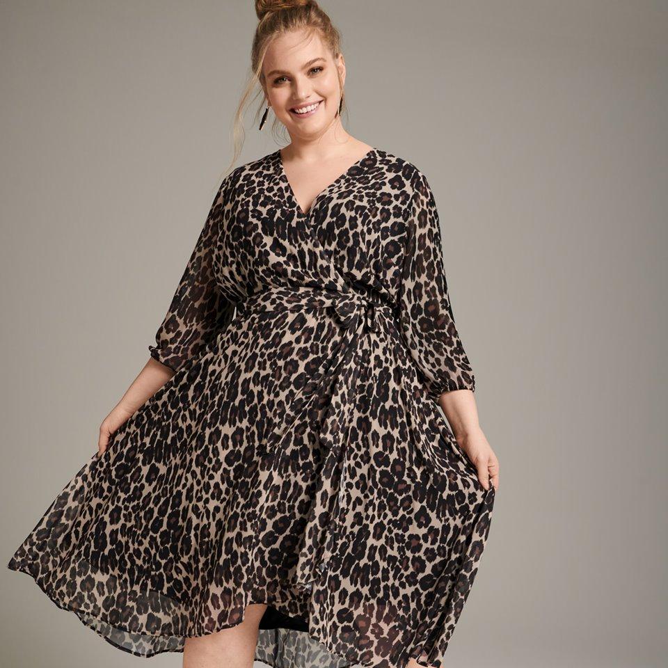 LB dress