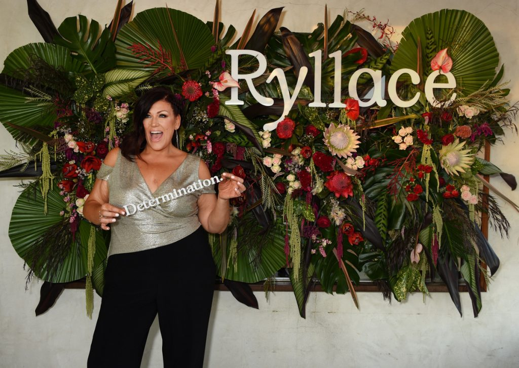 Ryllace Launch Event in Los Angeles