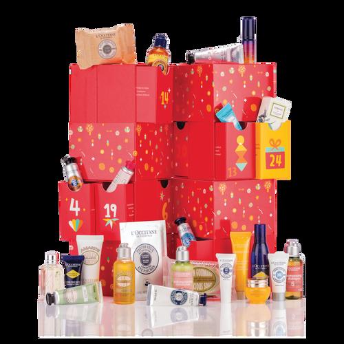 Loccitane Luxury Advent Calendar