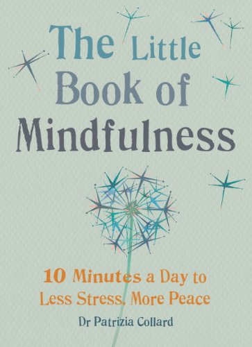 The Little Book of Mindfulness: 10 minutes a day to less stress, more peace ...