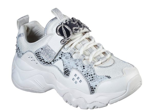 D'Lites 3.0 in Flashy Stud from Skechers